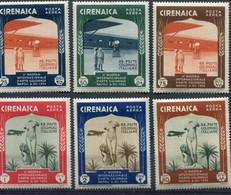 Cirenaica               PA  24/29 * - Cirenaica