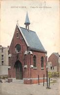 Heist - Heyst - Chapelle Des Pêcheurs (gekleurd M M Marcovici 1913) - Heist