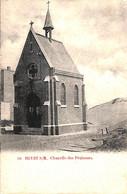 Heist - Heyst - Chapelle Des Pêcheurs (précurseur) - Heist