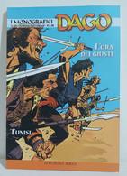 I100677 DAGO I Monografici N. 58 - L'ora Dei Giusti / Tunisi - Altri