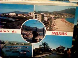 GIARDINI NAXOS  VEDUTE PAESE   VB1986  IG10484 - Marsala