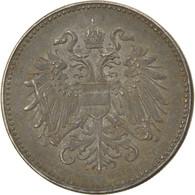 Monnaie, Hongrie, 20 Fillér, 1918, TTB, Iron, KM:498 - Ungarn