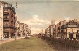 Heist - Heyst - Boulevard Léopold (pharmacie Colorisée Nels) - Heist