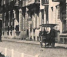 Heist - Heyst - Boulevard Léopold (1906 Wilhelm Hoffmann Rémouleur ? Voir ZOOM) - Heist