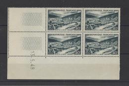 FRANCE. YT Coins Datés  N° 842A   Neuf **   1949 - 1940-1949