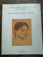 Ancienne Collection : Guillaume Apollinaire / Hôtel Drouot  Nº3  27 Janvier 1992 - Arte