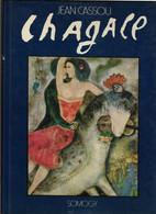 Jean Cassou Chagall - Arte