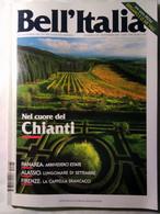 Bell'italia 185 2001 Bistolfi Ratto Sabine Giambologna Goldoni Cà Centanni Brolio Pescia Brancacci Macereto Ricasoli - Arte, Design, Decorazione