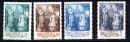 Vaticano (1943) - 25° Anno Di Episcopato Di Pio XII ** - Neufs
