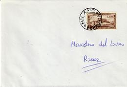 REPUBBLICA ROMANA - Anno 1949 - 1946-60: Usati