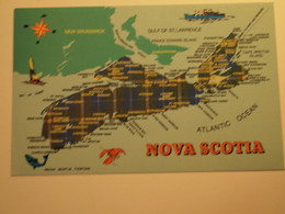 CPA Canada Nouvelle Ecosse - Other