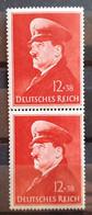 Deutsches Reich 1941, Paar Mi 772 MNH(postfrisch) - Nuovi