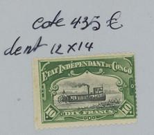 29b*. 3,50F    Cote * 650,-€. Super Fine Trace - 1894-1923 Mols: Ungebraucht