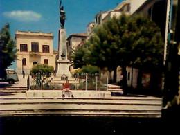 LERCARA FRIDDI PIAZZA  VB1986 X ESTERO  IG10515 - Palermo