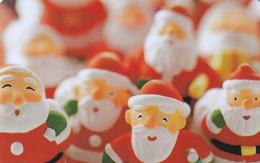 GERMANY - Sana Claus, Christmas, Karstadt Gift Card, Unused - Natale