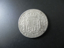 Mexico 8 Reales 1805 Silver 27.07 G - Mexico
