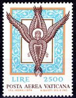 Vaticano (1974) - Posta Aerea, Angelo ** - Posta Aerea