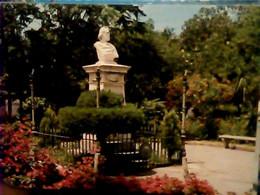 Partinico – Villa Margherita – Monumento A Garibaldi N1975 IG10533 - Palermo