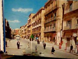 PORTO EMPEDOCLE - AGRIGENTO - VIA ROMA - DISTRIBUTORE BENZINA  N1970 IG10537 - Agrigento