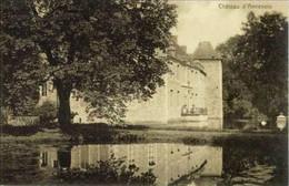 Château D'ANNEVOIE - Anhée