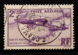 Q018F - FRANCE - 1934 - AIR STAMPS -  YV#: 7 - USED - - 1927-1959 Afgestempeld