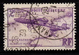Q018G - FRANCE - 1934 - AIR STAMPS -  YV#: 7 - USED - - 1927-1959 Afgestempeld