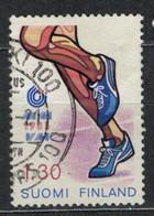 1983   Running - YT 894 - Unificato 894 - MI 930 - Gebraucht