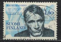 1983   60th Birthday Of Mauno Koivisto (1923-2017), President - YT 901 - Unificato 901 - MI 937 - Gebraucht
