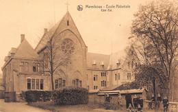 MAREDSOUS - Ecole Abbatiale - Côté Est. - Anhée