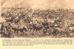 Panorama Van Den Slag Van WATERLOO - Waterloo