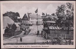 * O-9202 Frauenstein Sommerfrische RAD-Lager - Freiberg (Sachsen)