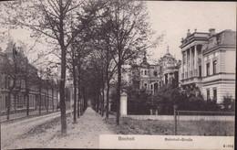 Gest. W-4290 Bocholt Bahnhofstraße 1910 - Bocholt