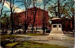 (5 A 9) Older Canada Postcard - Nova Scotia - Lord Nelson Hotel In Halifax - Halifax