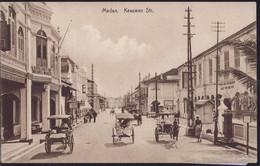 * Medan Kaeswanstraße - Indonesia