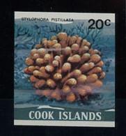 1980, Cook Inseln, 728 U, ** - Cookinseln