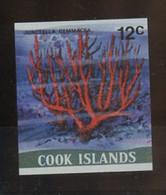 1980, Cook Inseln, 720 U, ** - Cookinseln