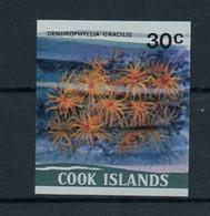 1980, Cook Inseln, 738 U, ** - Cookinseln