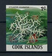 1980, Cook Inseln, 693 U, ** - Cookinseln