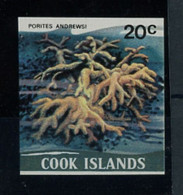 1980, Cook Inseln, 730 U, ** - Cookinseln