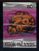 1980, Cook Inseln, 755 U, ** - Cookeilanden