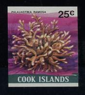 1980, Cook Inseln, 732 U, ** - Cookeilanden