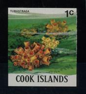 1980, Cook Inseln, 694 U, ** - Cookeilanden