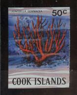 1980, Cook Inseln, 744 U, ** - Cookeilanden