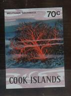 1980, Cook Inseln, 753 U, ** - Cookeilanden