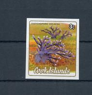 1984, Cook Inseln, 980 U, ** - Cookeilanden