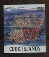 1980, Cook Inseln, 712 U, ** - Cookeilanden