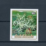 1984, Cook Inseln, 990 U, ** - Cookeilanden