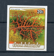 1984, Cook Inseln, 986 U, ** - Cookeilanden