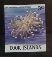1980, Cook Inseln, 698 U, ** - Cookeilanden
