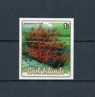 1984, Cook Inseln, 978 U, ** - Cookeilanden